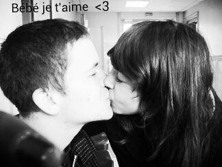 Mon z'amour <3