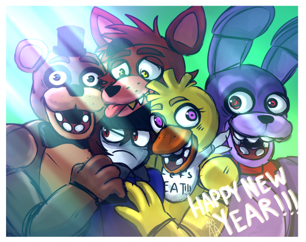 Happy new year yep yep!!