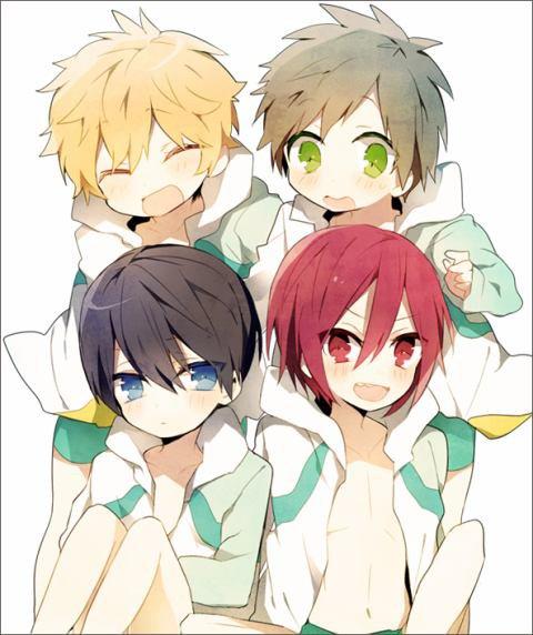 New manga! *^*