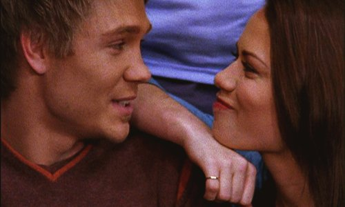 Chapitre 1 .. Once Upon A Time Naley