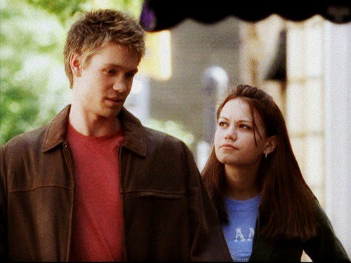 Chapitre 2 .. Once Upon A Time Naley