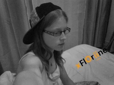 Mrs Flo'