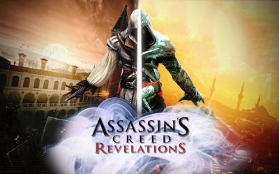 Mon blog assassin's creed revelations