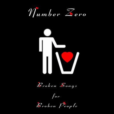 le coeur...... la poubelle