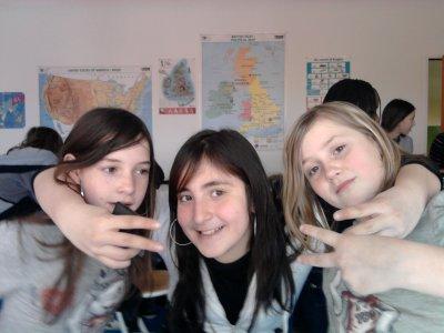Tiiffàniie, Aylin, Emeliine