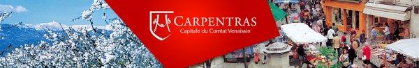 carpentras
