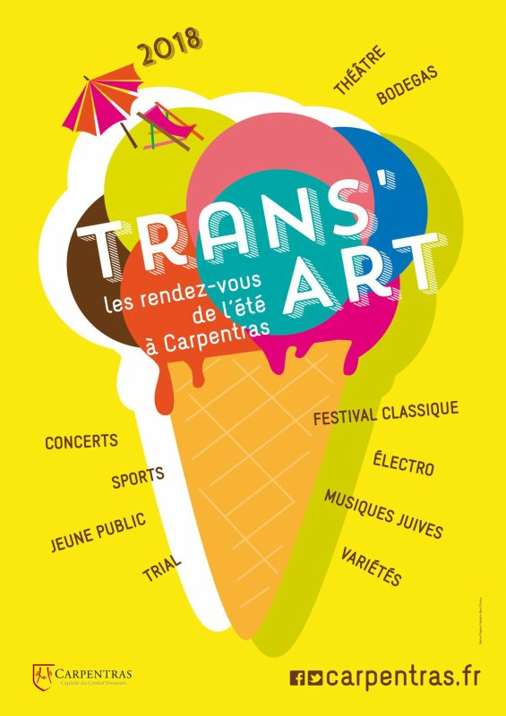 Trans art 2018