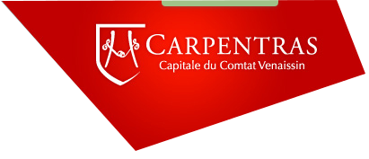 Logo carpentras