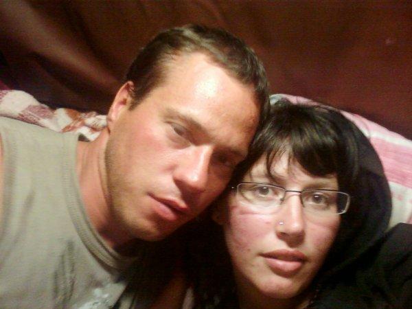 moi et mon amour hihihihi