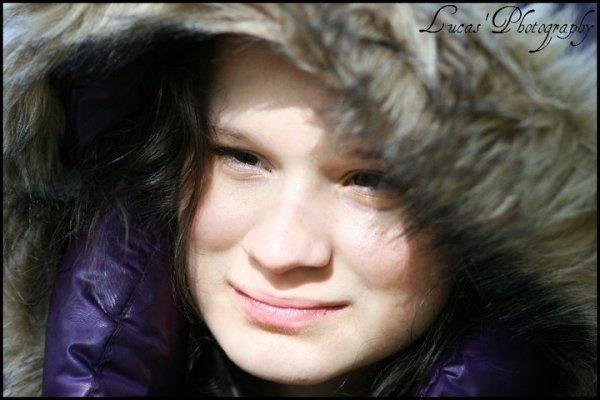 Marie par ( Lucas'photography )