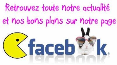 Génération Souvenirs sur Facebook !