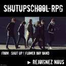 Photo de ShutUpSchool-RPG
