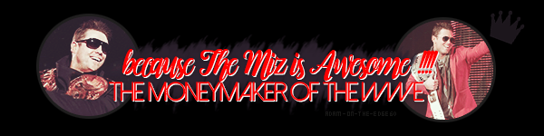 The Miz United-States Champion