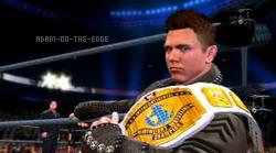 The Miz dans WWE'13