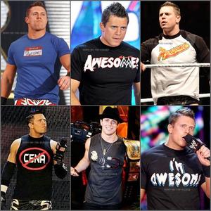 Les t-shirts du Miz