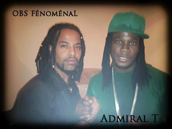 OBS FénoménaL with Admiral T!!!!!!!!!!!!