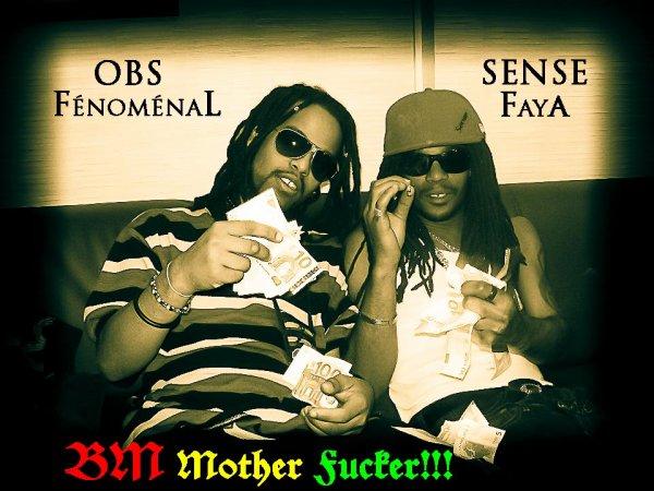 OBS FénoménaL With Sense Faya