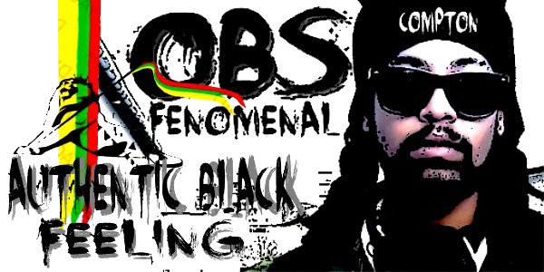 OBS FénoménaL!!! Authentic Black Feeling Sound!!!