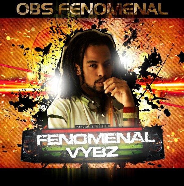 FénoménaL Vybz / OBS FénoménaL feat Zaïan-Awété Pété Balle!!! (2013) (2014)