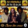 OBS Fénoménal feat Jah Den & Lion John - Ouvre ton Coeur