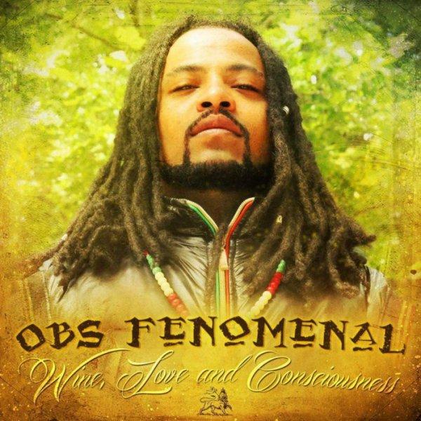 OBS Fénoménal - #RealGhettoYouths [Extrait de l'Album #WLC] (en cour...)
