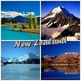 # New Zealand: