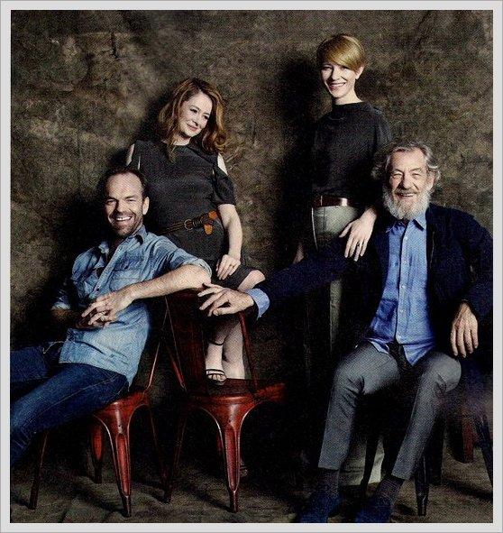 # Le seigneur des Anneaux:October 2010: Entertainment Weekly