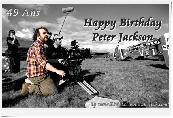 # Peter Jackson