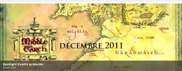 # Convention Française :