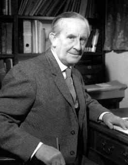 # 01:J.R.R Tolkien