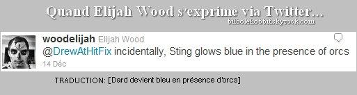 # Elijah Wood: