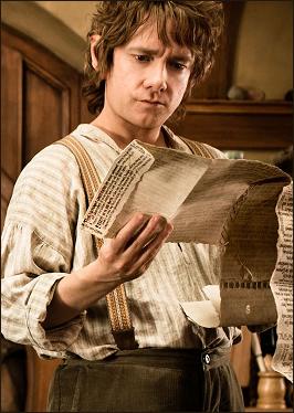 # 05:Bilbo Baggins