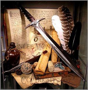 # 06:Les objets cultes de Bilbo Baggins