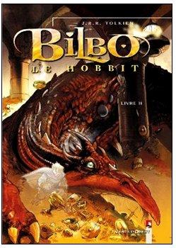# Bilbo le Hobbit:DECOUVREZ LE BANDE DESSINEE DE BILBO LE HOBBIT