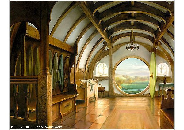 # 07:Chez Bilbo