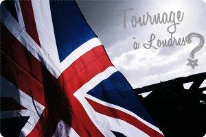 # Tournage:
