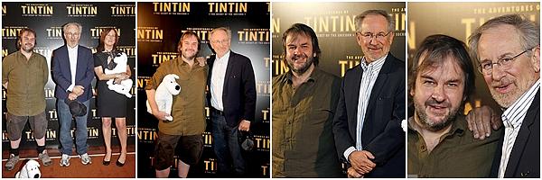 # Tintin