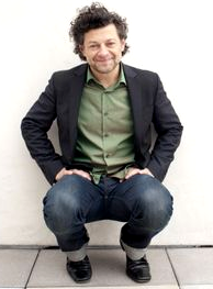# Andy Serkis: