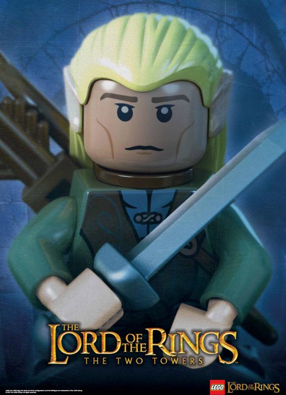 # Lego: