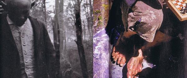 [ Rubrique n°2 ]Parmi le Casting du Seigneur des Anneaux, se cachent des talents insoupçonnés ...L'interprète d'Aragorn est l'un de ces artistes. Acteur, Peintre, Musicien, Poète et surtout PhotographeDécouvrez aujourd'hui des photos inédites que celui-ci a pris sur le tournage de la trilogie