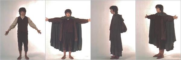 [ Rubrique n°6 ]Pour cette sixième rubrique, on va s'intéresser d'un peu plus près à ce que j'appelle, L'envers du Décor. Il y a eu des rubriques sur le tournage, en voici une spéciale Costumes du Seigneur des Anneaux.