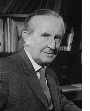# J.R.R Tolkien: