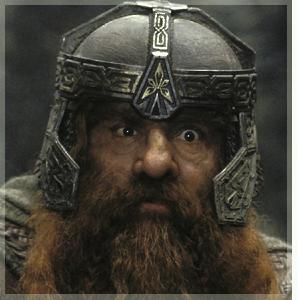 # Casting:Gimli, de retour dans The Hobbit?