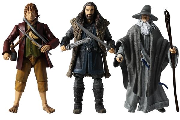 figurine hobbit