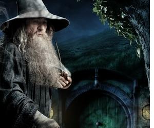 # COMIC-CON 2012:Pas de nouvelle bande-annonce pour The Hobbit mais des extraits !