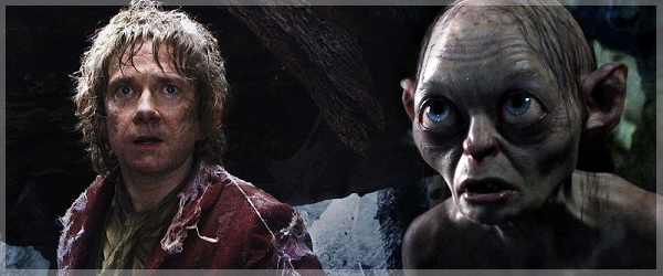 # The Hobbit :OFFICIEL - Trois films pour The Hobbit !