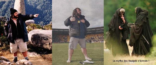 # ARTICLE SPÉCIAL :Photos Souvenir du Tournage de la trilogie