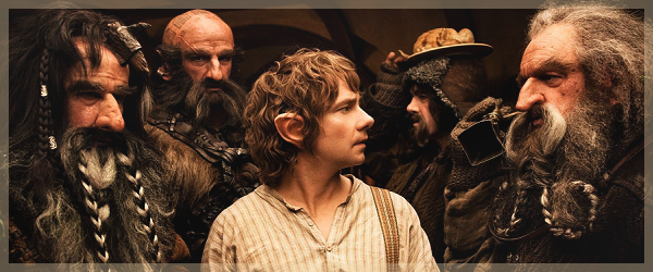 # The Hobbit:Plus d'informations sur le troisième film de The Hobbit avec le communiqué officiel de la page The Hobbit