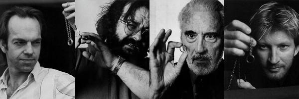 # ARTICLE SPÉCIAL :Quelques Photoshoot du Casting de la trilogie