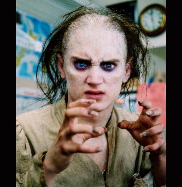 # Le Seigneur des Anneaux :Une nouvelle - ancienne - photo de Frodo
